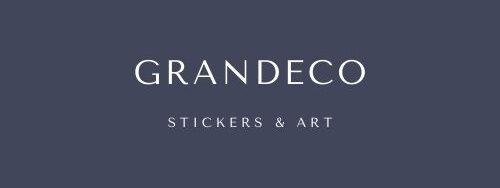 Grandeco – Stickers & Art